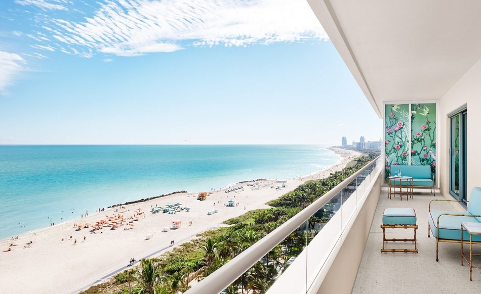 The New Year Brings New Experiences To Miami Beach in 2019