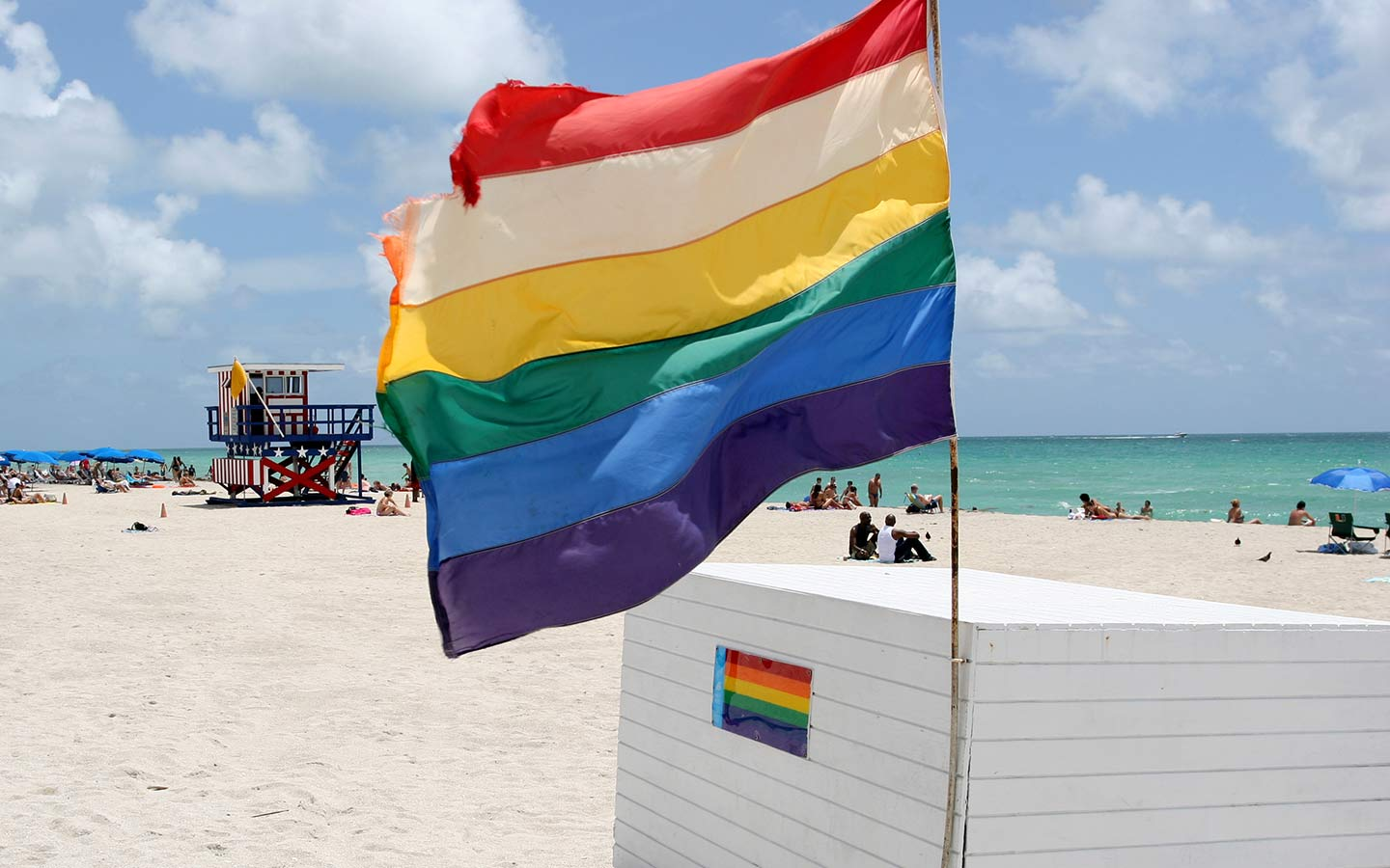 Miami Beach Welcomes and Celebrates the LGBTQ Community All Year Long with Specialty Events, Hotel Openings and Destination Experiences