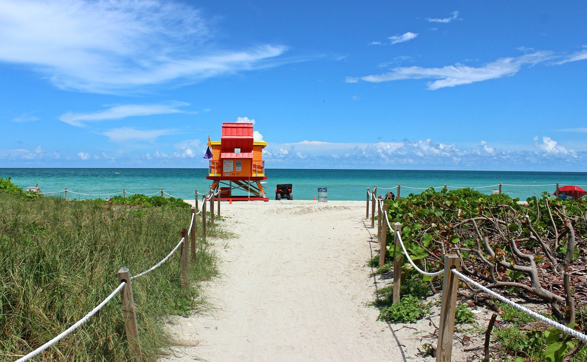Fall into the Season with Special Events and Experiences on Miami Beach